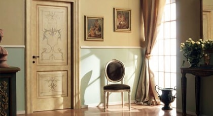 Плотники Италии славятся своим уникальным искусством создания красивых и качественных дверей уже не одно столетье, в чем же секрет их успеха?