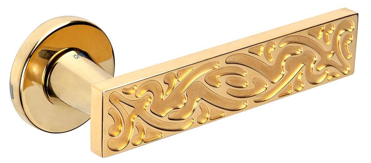 """Sochic """"золото"""" с фрезеровкой от 102€"""