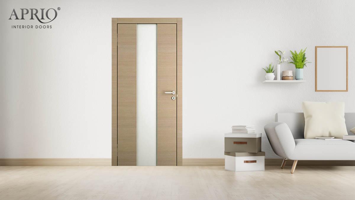 Межкомнатная дверь Deluxe