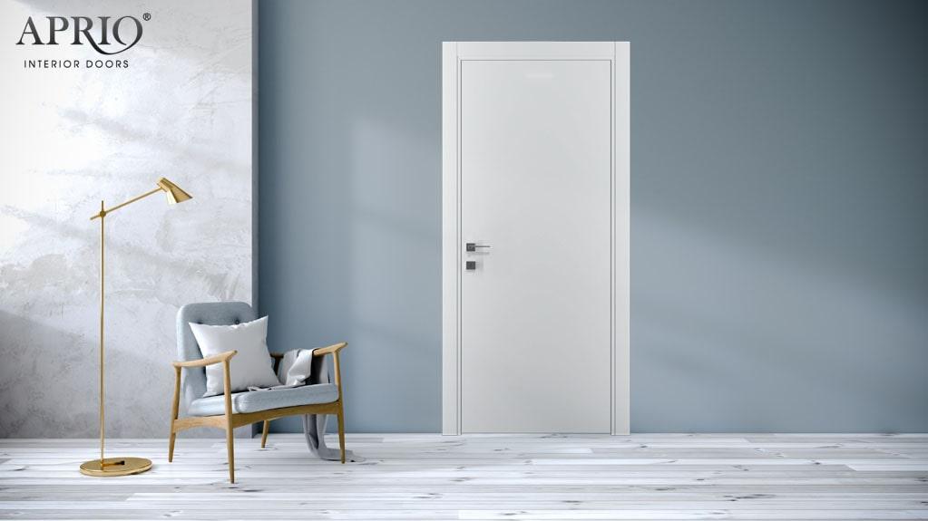 Межкомнатная дверь Evolushion