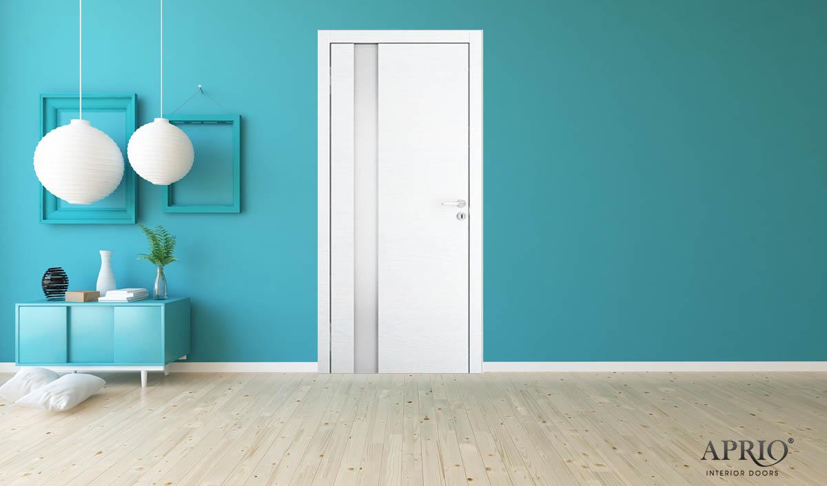 Межкомнатная дверь Unica 01