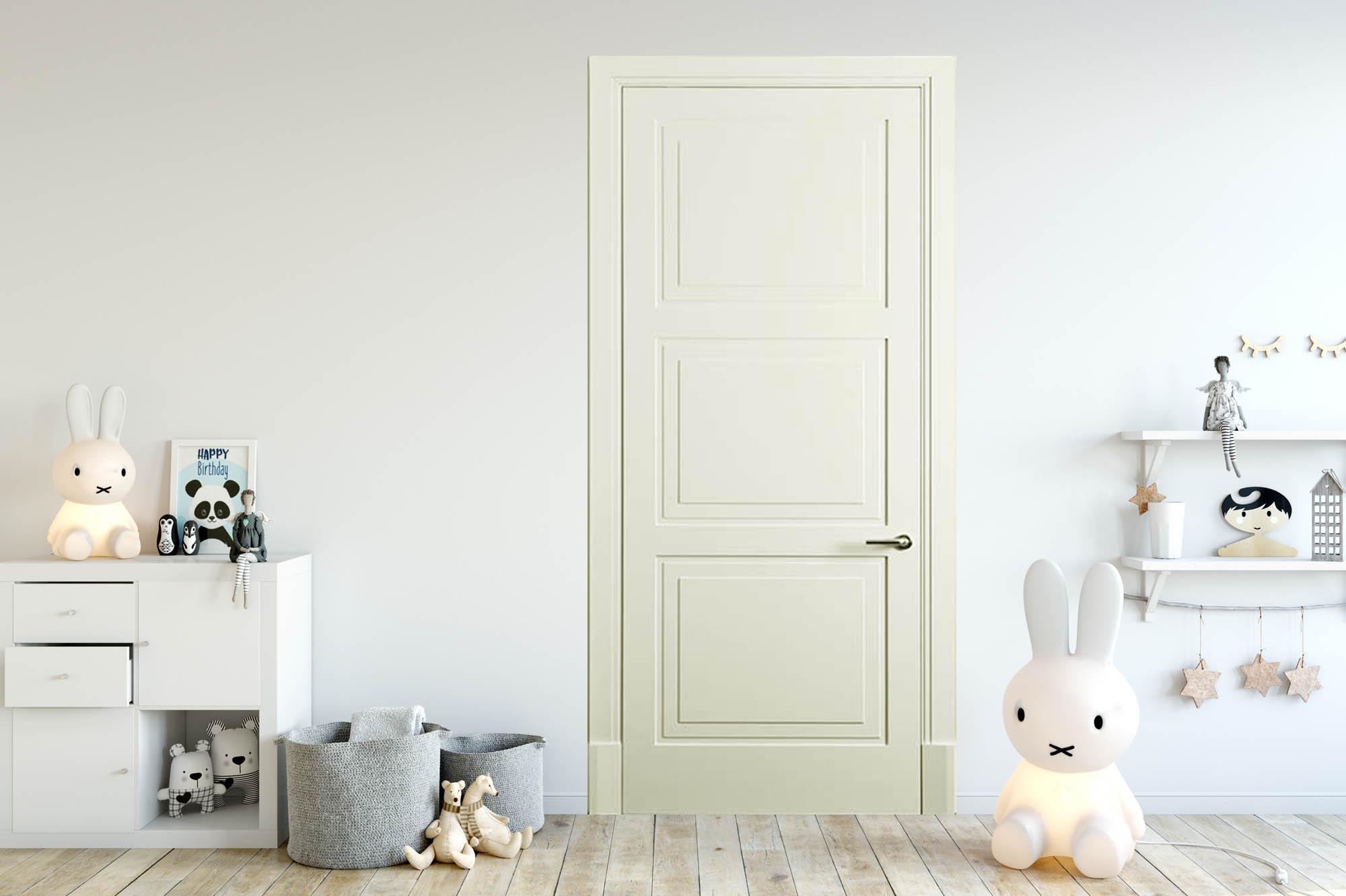 Межкомнатная дверь New Omega Киев