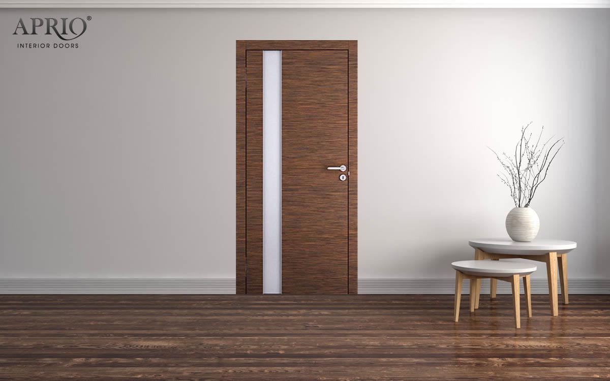 Межкомнатная дверь Glass plus