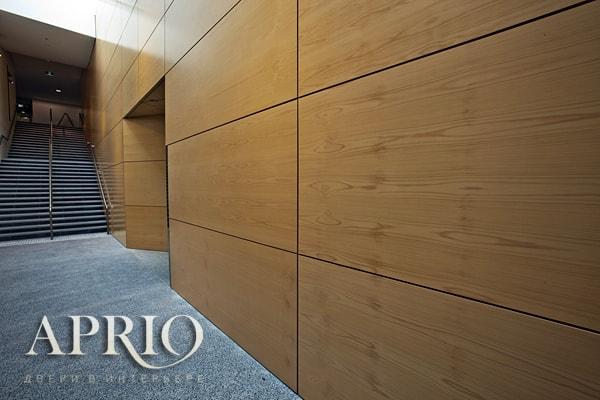 Плиточные стеновые панели