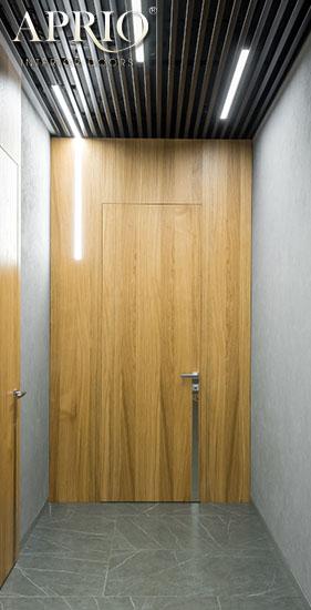 Скрытые двери коллекция 2020