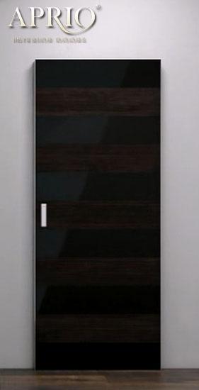 Коллекция скрытые двери 2020 год